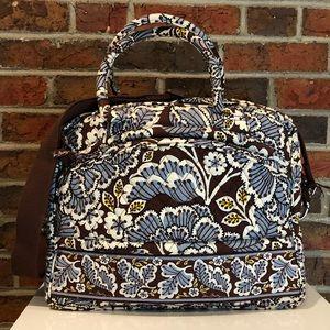 Vera Bradley Carry-On/Travel Bag/Weekender Bag